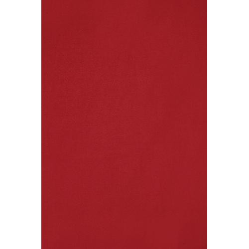Backdrop Alley BAM12HLRD Solid Muslin Background (10 x 12', Ruby Red)