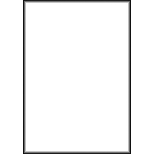 Backdrop Alley BAM12WHT Solid Muslin Background (10 x 12', White)