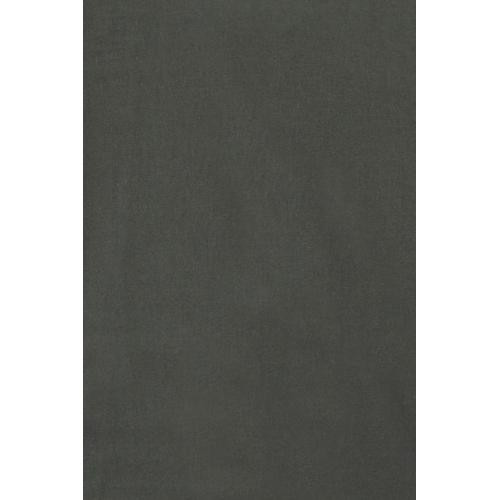 Backdrop Alley BAM24DRKGRY Solid Muslin Background (10 x 24', Dark Gray)