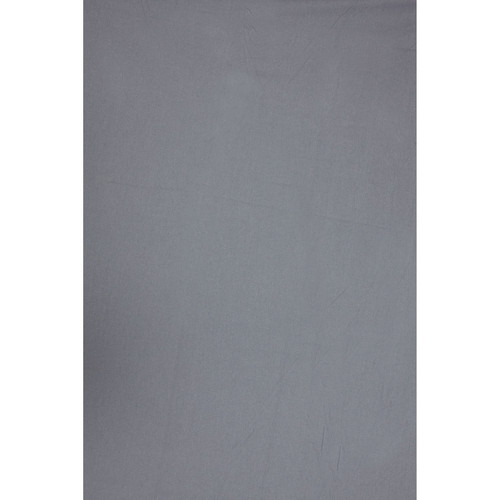Backdrop Alley BAM24WGWD Solid Muslin Background (10 x 24', Wedgewood)