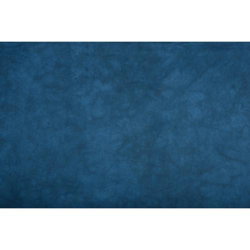 Backdrop Alley Reversible Muslin Backdrop (10 x 12', Blue Lake/Nickel)