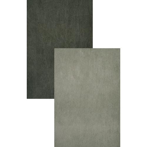 Backdrop Alley Reversible Muslin Backdrop (10 x 24', Desert Green/Forest)