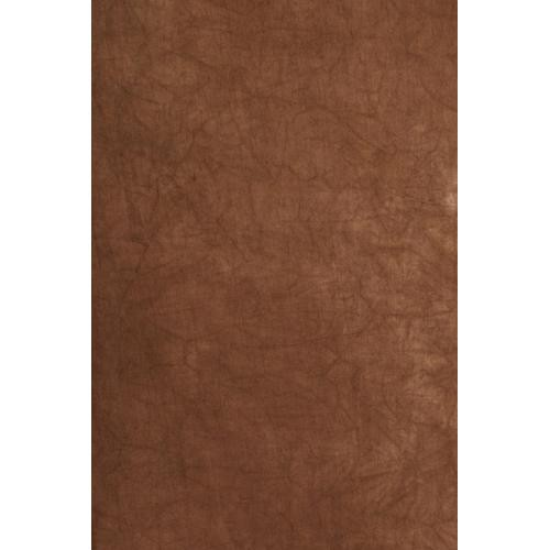 Backdrop Alley Brown Crush and Tie-Dye Muslin Background (10 x 12')
