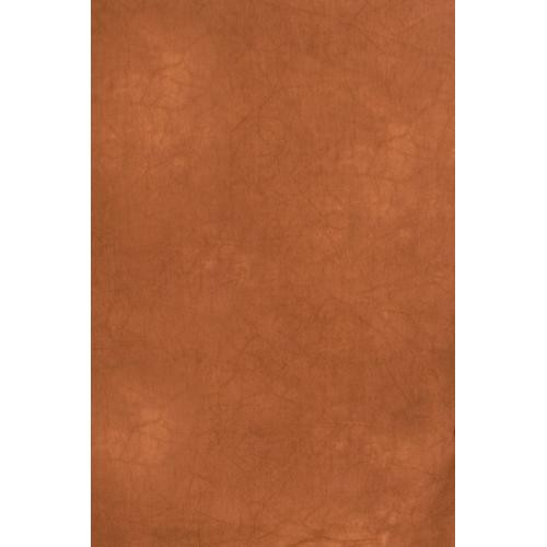 Backdrop Alley Copper Crush and Tie-Dye Muslin Background (10 x 12')