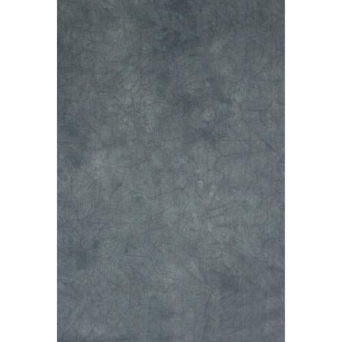 Backdrop Alley BATD12GRYMST Crush Muslin Background (10 x 12', Gray Mist Crush)