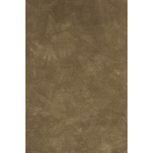 Backdrop Alley BATD12TAUPE Crush Muslin Background (10 x 12', Taupe Crush)