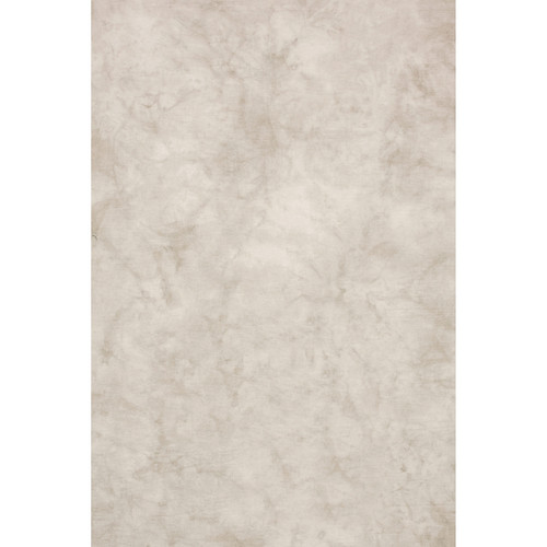 Backdrop Alley Crushed Muslin (10 x 24', Whitewash)