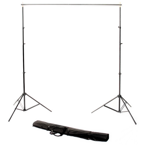 Backdrop Alley Background Studio Stand