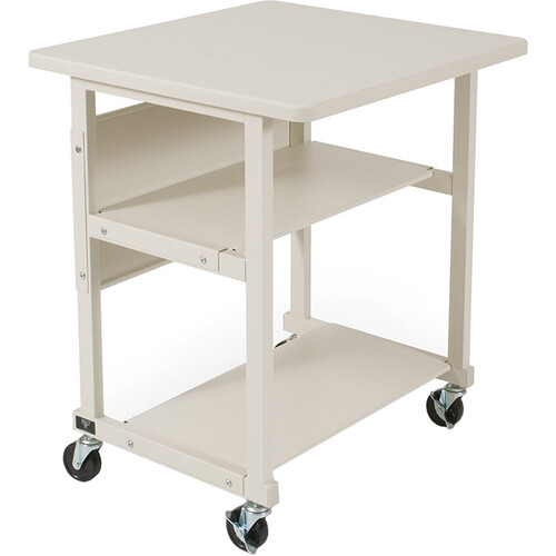 Balt BA22601 LB-PR Heavy Duty All Purpose Stand (Gray)