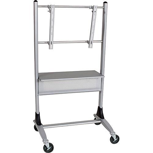 Balt Platinum Flat Panel Stand