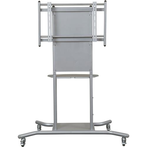 Balt Elevation Flat Panel Cart