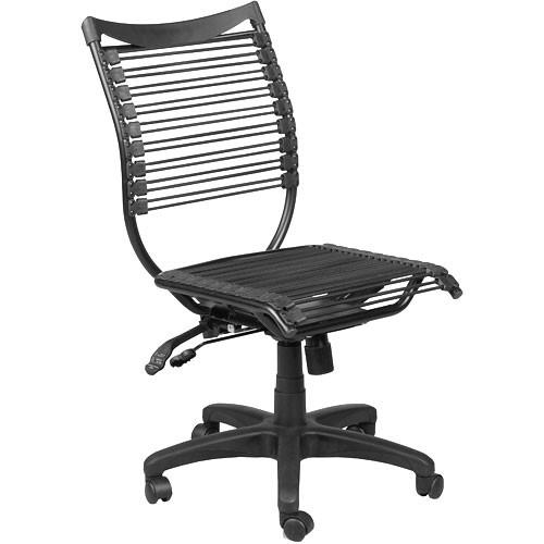 Balt Seatflex Model 34420 Task Chair (Black)