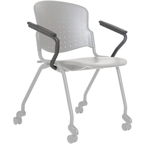 Balt Optional Arms for Nesting Stacking Chair