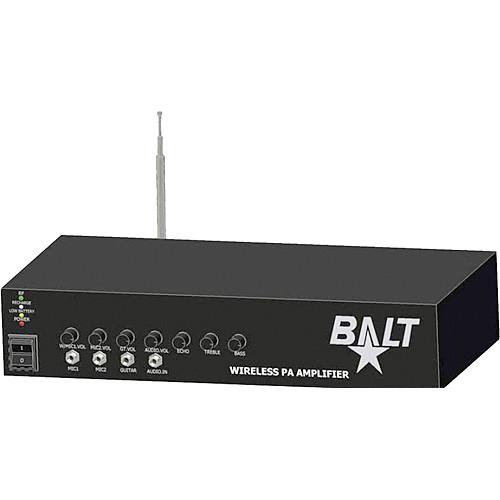 Balt 50 Watt Wireless PA Amplifier