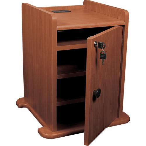 Balt Locking Cabinet (Cherry)