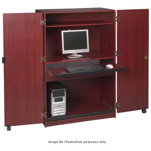 Balt Office in a Box, Model 89832 (Mahogany)