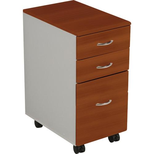 Balt iFlex File Cabinet (Cherry)