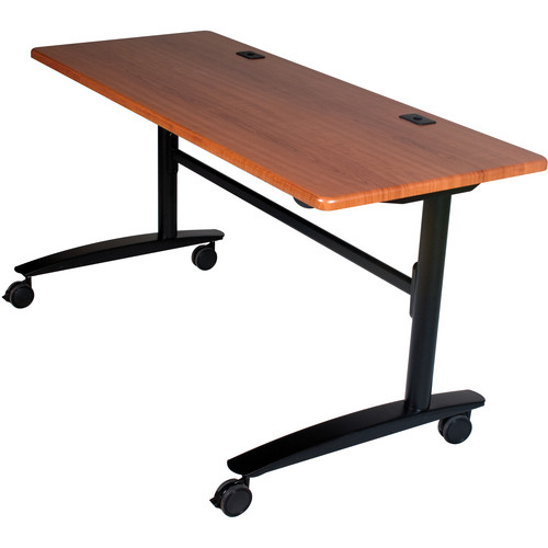 Balt 90064 Lumina Table (Black Cherry)