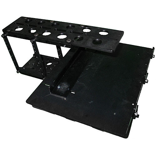 Barber Tech EZ Prompter Laptop Platform