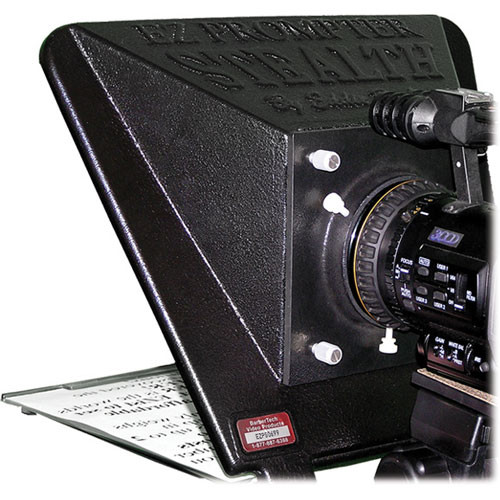 Barber Tech EZP Prompter Stealth Prompting System