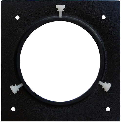 Barber Tech 100mm EZP Stealth Adapter Plate