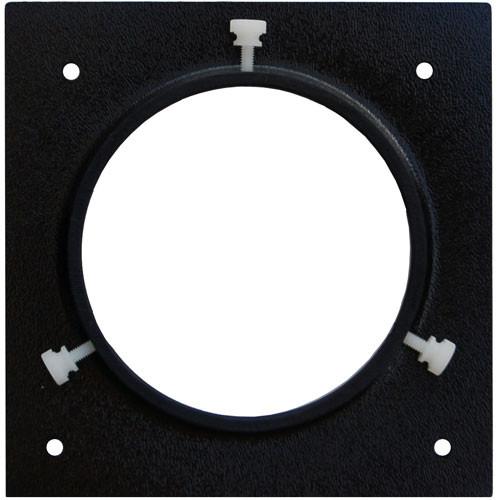 Barber Tech 100mm EZP Stealth Adapter Plate