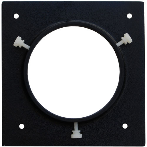 Barber Tech 95mm EZP Stealth Adapter Plate