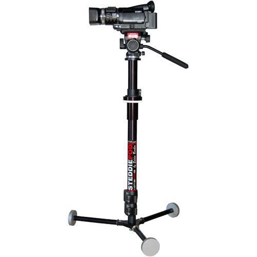 Barber Tech SteddiePod Camera Stabilizer with SLIK Head