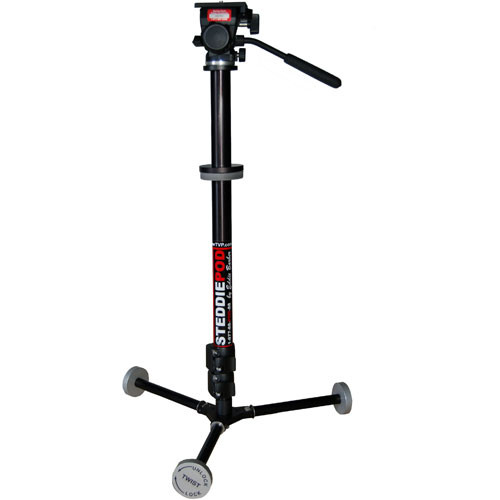 Barber Tech SP1 STEDDIEPOD Camera Stabilizer
