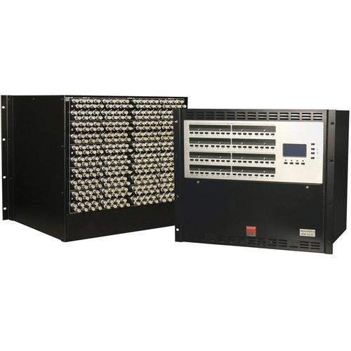 Barco MatrixPRO-II 8x8 Switcher with 3G SDI