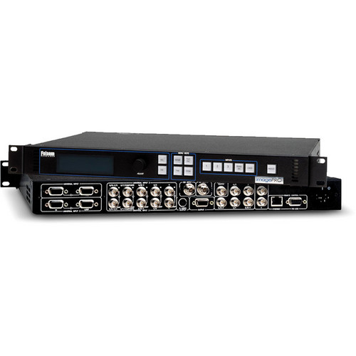Barco ImagePRO-3G All-In-One Signal Processor