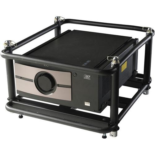 Barco RLM-W8 8000 Lumens, Three-Chip DLP WUXGA Projector (No Lens)