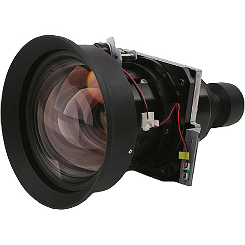 Barco CWH (0.81:1) Projector Lens f/ CLM HD6