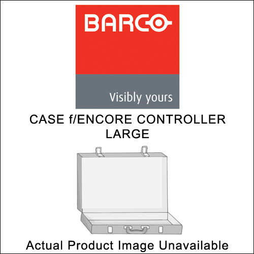 Barco R9860926 Transport Case - for Encore Controller LC