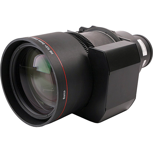 Barco TLD+ (2.8-4.5:1) Projector Lens
