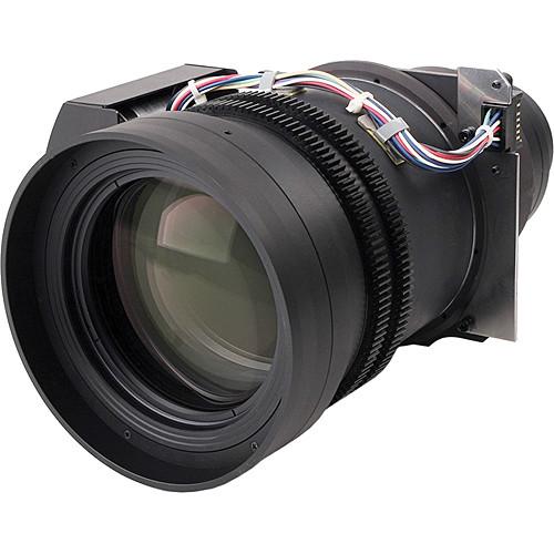Barco TLD+ (4.5 to 7:5:1 @ SXGA+ / 4.17 to 6.95:1 @ WUXGA) Projector Lens