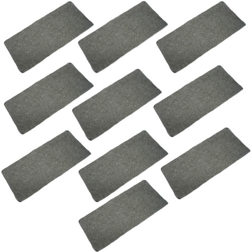 Barco Filter Kit f/ RLM W6 (10 Pack)