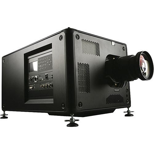 Barco HDX-W14 WUXGA 3-Chip DLP Projector w/ TLD+ (2.0-2.8:1) Lens