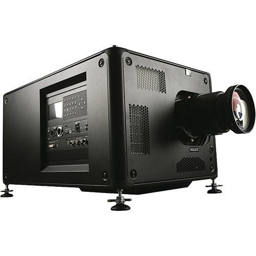 Barco HDX-W14 DLP Projector w/ TLD+ 0.73:1 Lens / Rigging Kit