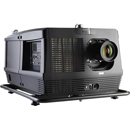 Barco HDF W26 WUXGA 3-Chip DLP Projector