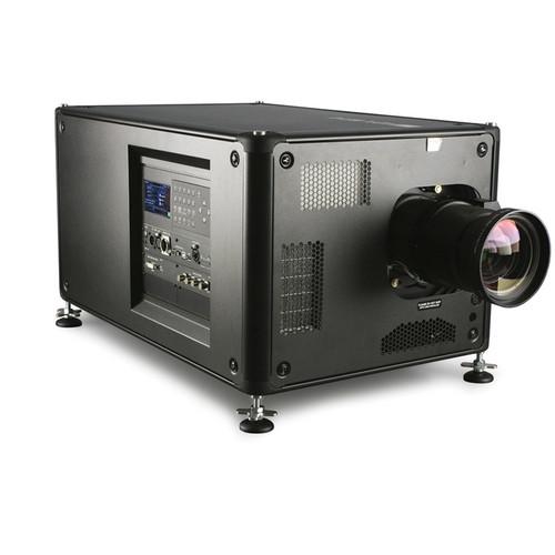 Barco HDX-W12 WUXGA 3-Chip DLP Projector w/ TLD+ 4.5-7.5:1 Lens