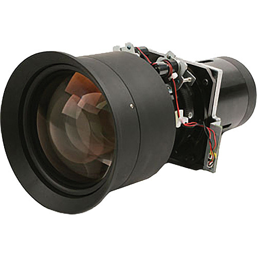Barco CWH (2.03-3.85) Projector Lens f/ CLM-HD6