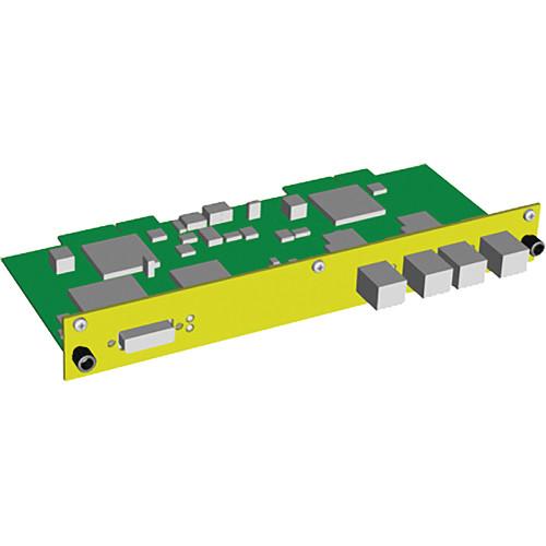 Barco HDX 3G+DVI+RGBHV Input Board