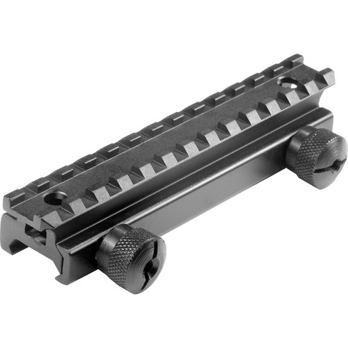 "Barska AR Riser Mount (Height: 1/2"")"