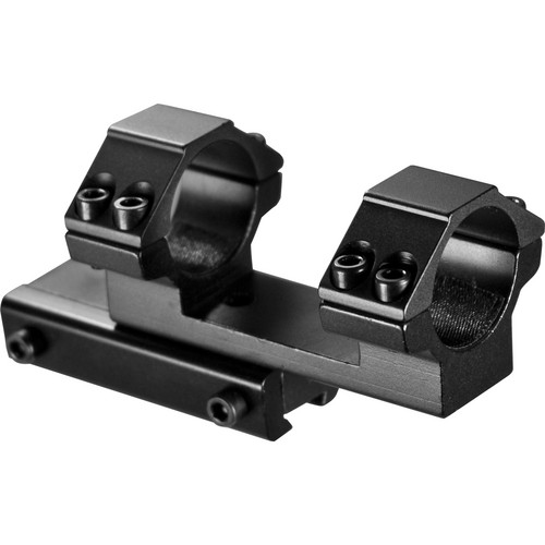 "Barska AW11730 1"" Dual Cantilever Ring Mount"
