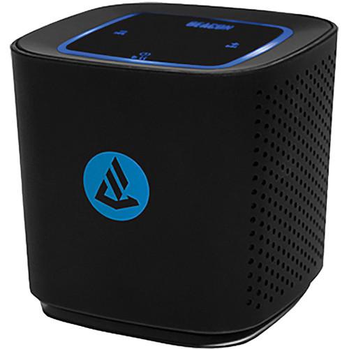 Beacon Audio Phoenix Portable Wireless Bluetooth Speaker (Black)