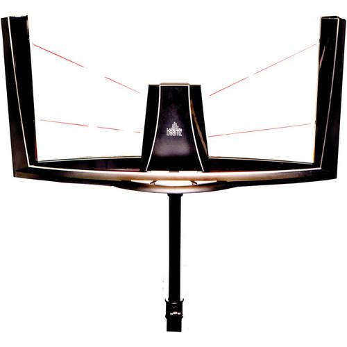 Beamz C4 Laser Beam Musical Instrument