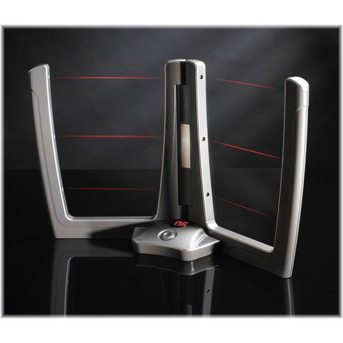Beamz The Beamz Professional - Laser Beam Musical Instrument & Studio Software