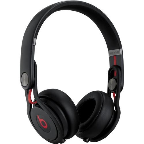 Beats by Dr. Dre Mixr On-Ear Wireless Bluetooth Headphones