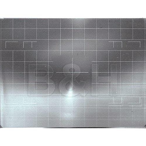 Beattie 85151 Intenscreen for Linhof 4x5 Camera  with 1cm Grid